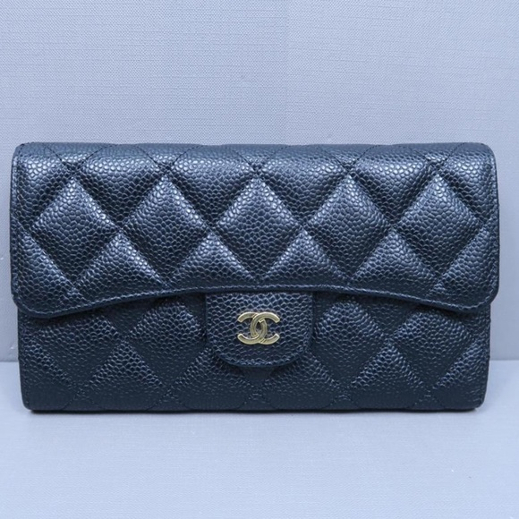 729ee502ca51ac CHANEL Bags | Classic Wallet | Poshmark